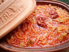 Paella, Food And Drink, Cooking Recipes, Yummy Food, Meals, Ethnic Recipes, Gourmet, Hungarian Recipes, Red Peppers