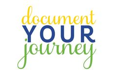 Document Your Journey | Liz and Ryan AMAZING Life Manifesto | http://www.lizandryan.com