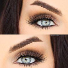 IG: monapetre | #makeup