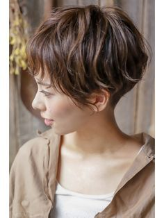 Ideas Haircut Short Layers Pixie Bob For 2019 Short Grey Hair, Long Hair With Bangs, Short Hair With Layers, Long Layered Hair, Short Hair Cuts, Short Hairstyles Over 50, Haircuts For Long Hair, Hairstyles With Bangs, Curly Hair Men