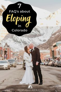 Summer is the perfect time to have an adventure elopement or micro wedding in Colorado! Western CO in particular is full of romantic mountain locations like Telluride, Ouray, Crested Butte or a… More