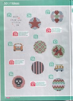 50 Buttin a Gift Ideas 5/6