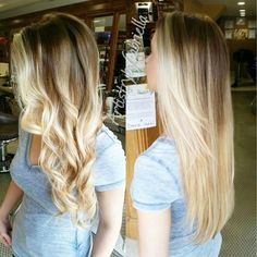 #Ombrelage ℠  #hairbygabriellab #Ombrelage #bayalage #chocolatehair #instagood #parkslopehairsalon #blondehaircolor #cobblehillhairsalon #berganbcountyhairsalon #berganbcounty #brooklynhieghts #mastercolorist #masterstylist @wellahair @whocuts @ciroshair #brownhaircolor #ombre & #Balayage  #Ombrelage #artistrybygabriellab #brownombre #hairinspiration @ciroshair #wellalife #Wellahair #artistrybygabriella