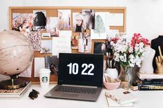 How to curate your home office for optimal productivity
