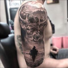 Matt Mrowka @tattooc