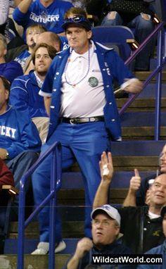 1e2f0767545c dancing guy. gotta love him! My Old Kentucky Home