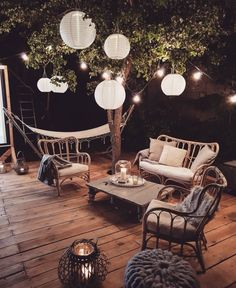 67 terrace house design ideas, inspiration with a luxurious design - Outdoor Landscaping, Backyard Patio, Sun Wall Decor, Garden Design, House Design, Outdoor Lighting, Outdoor Decor, Lighting Ideas, Back Patio