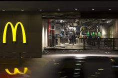 The McDonald's of the Future Opens in Hong Kong | Highsnobiety