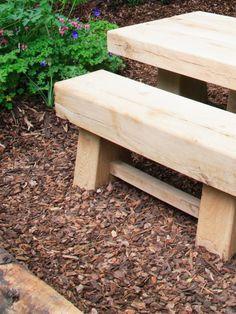 Kapataz - Ideas & Tools For Building: Superficies para el jardín (II)