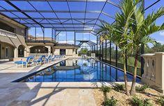 Discover #luxury villas in Orlando at http://www.luxuryvillarentals.com/orlando-villas/ #florida #travel #vacation #holidays