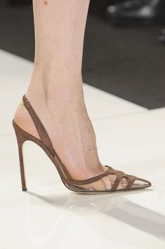 Chado Ralph Rucci at New York Fashion Week Fall 2013. Sacchetto Per ScarpeScarpe  SandaliScarpe ... d9992ad1b18