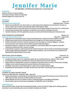 resume writing and design のおすすめ画像 40 件 pinterest