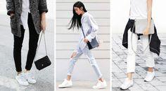 Silver Lilia Blog : Базовый гардероб женщины. Купи это немедленно!