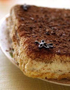 <p>Klassikaline magustoit itaalia köögist, mis valmib nii isetehtud küpsiste kui mascarponega.</p>