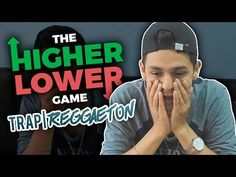 ¿CUAL ES MAS VIRAL? 🤔 | Higher Or Lower (Videos de Trap/Reggaeton) | Nic...