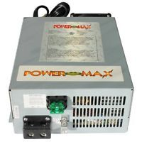 PowerMax PM3-55 110 V to 12 V DC Power Supply Converter Charger for Rv Pm3-55,