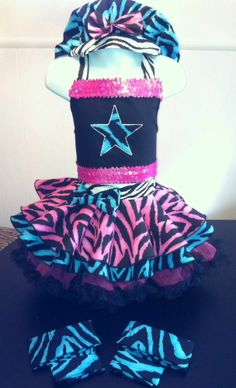 NATIONAL PAGEANT DRESS OOC PAGEANT CASUAL WEAR  2-4t