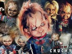 Fanpop quiz: What day did Charles Lee Ray die and transfer his soul into a doll and became Chucky the killer doll? - See if you can answer this Chucky trivia question! Scary Movies, Great Movies, Horror Movies, Funny Horror, Chucky Movies, Childs Play Chucky, Bride Of Chucky, Horror Icons, Arte Horror