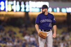 Heyman: Indians have deal with southpaw Boone Logan = The Cleveland Indians have reached a deal with free agent left-handed reliever Boone Logan, sources told FanRag Sports. Logan is the latest move for…..