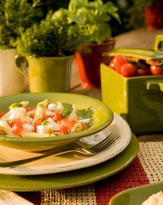 Everyday Vietri Dishes