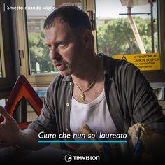 #SmettoQuandoVoglio #cinema #film #TIMvision #citazioni