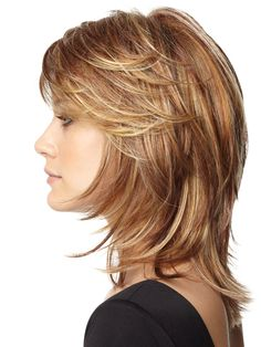 shag hairstyles for fine hair for older women Medium Hair Cuts, Short Hair Cuts, Medium Hair Styles, Curly Hair Styles, Pixie Cuts, Medium Shag Haircuts, Shag Hairstyles, Straight Hairstyles, Hairdos