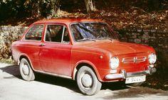 Fiat 850 Bugatti, Lamborghini, Porsche, Audi, Crossover Suv, Compact Executive, Seat Toledo, Fiat 850