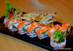 JOM.MAKAN.LIFE.: 10 TOP EATS AT GENJI