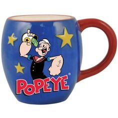 Popeye the Sailor Man Gifts