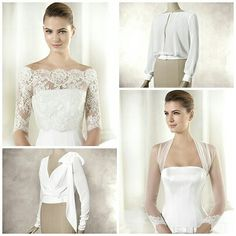 Winter has set in with full force and what better way to keep warm on your BIG day than adding the perfect Winter bolero to your SPECIAL outfit! Available to fit in store Fourways 011 431 4304 Store 3, All White, Keep Warm, Big Day, One Shoulder Wedding Dress, Elegant, Wedding Dresses, Winter, Outfits