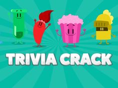Trivia Crack, a game show style quiz app that launched in Argentina, is swiftly taking over schools and college campuses around the world. For months..
