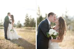 Beacon Hill Wedding by Zach Mathers Photography