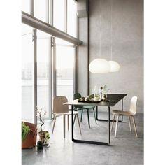 Fluid hanglamp large | Muuto