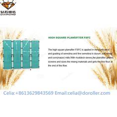 Henan Zhongyuan Roller Co. Flour Mill Machine, Corn Maize, Kenya, How To Apply