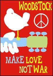.Woodstock  poster