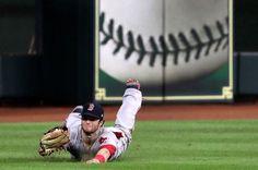 Boston Sports, Boston Red Sox, Andrew Benintendi, Red Sox Nation, Mlb