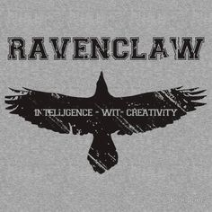 I can see Ranitha in Ravenclaw. Actually I can see the whole Torrance family in Ravenclaw.