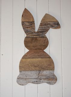 Rabbit Wall Hanger