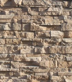 types of dry stacked stone | ... quick dry stack stone is designed to only be laid as a dry stack look