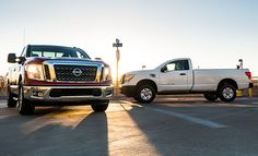 Nissan Titan Single Cab 2017, debut en California - http://autoproyecto.com/2016/07/nissan-titan-single-cab-2017-debut-en-california.html?utm_source=PN&utm_medium=Vanessa+Pinterest&utm_campaign=SNAP