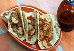 Criadillas a la Mexicana: Testicle Recipe Mexican style ; bull testicles ; tacos ; hispanic