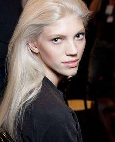 Холодные оттенки волос темные и светлые - 99 фото и подбор краски