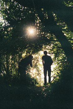 Hideout by olivia bee, via Flickr