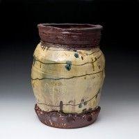 Jean-Nicolas Gerard - Large Vase