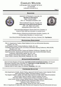 stunning police officer resume and sample objective statement objectives - Law Enforcement Resume Objective