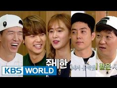 Cool Kiz on the Block | 우리동네 예체능 - Cool Kiz vs. SSAT (2015.08.25) - YouTube