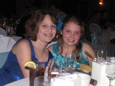 Riley and Sammi