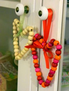 Diy For Kids, Crafts For Kids, Diy And Crafts, Blog, School, House, Ideas, Jewerly, Crafts For Children