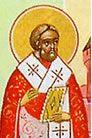 S. Eustaquio (Eustacio) de Antioquía, Obispo