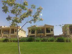Dunes Real Estate Egypt: villa for #Sale in #Allegria ref 41